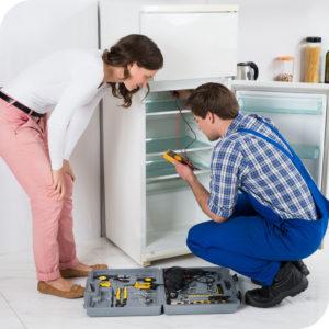 Bosch Buzdolabı Göstergesi Yanıp Sönüyor