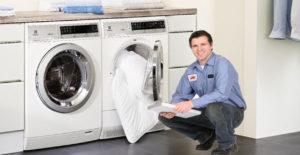 Bosch Çamaşır Makinesi Çok Sallanıyor