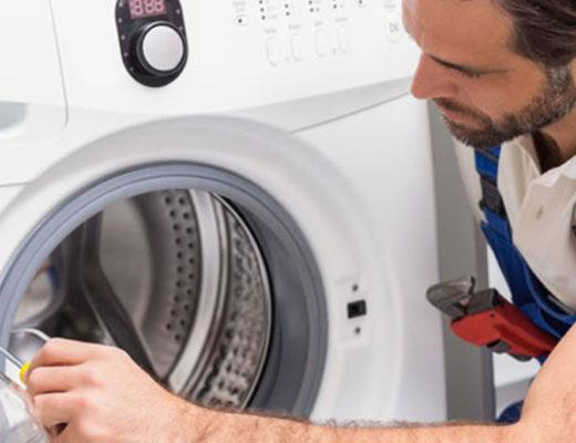 Bosch Çamaşır Makinesi Deterjanı Tam Almıyor