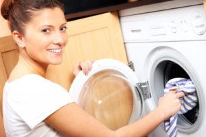 Bosch Çamaşır Makinesi Durulama Yapmıyor